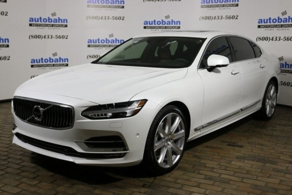 2019 Volvo S90 T6 Inscription