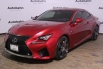 2017 Lexus RC RC F RWD for Sale in FORT WORTH, TX