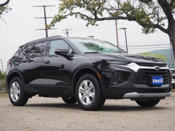 2020 Chevrolet Blazer in Kerrville, TX