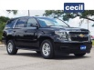 2020 Chevrolet Tahoe LS 2WD for Sale in Kerrville, TX