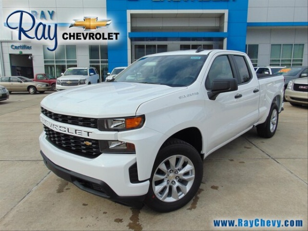 2019 Chevrolet Silverado 1500 in Abbeville, LA