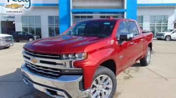 2021 Chevrolet Silverado 1500 Ltz For Sale In Abbeville La Truecar