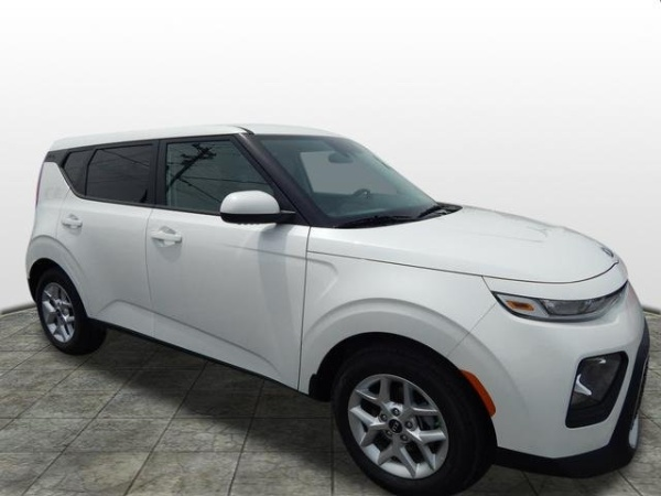 Kia Franklin Tn >> 2020 Kia Soul S Ivt For Sale In Franklin Tn Truecar