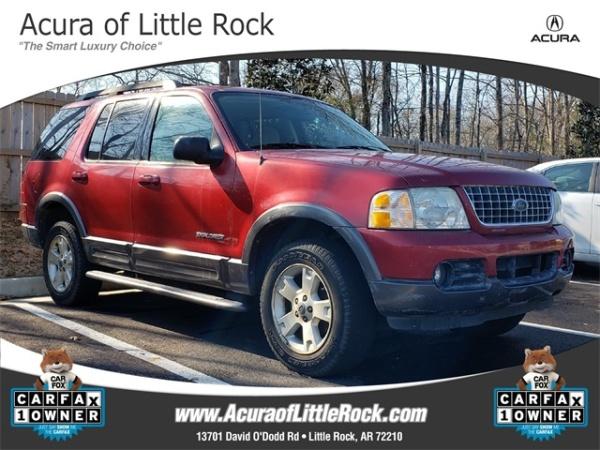 2005 Ford Explorer in Little Rock, AR