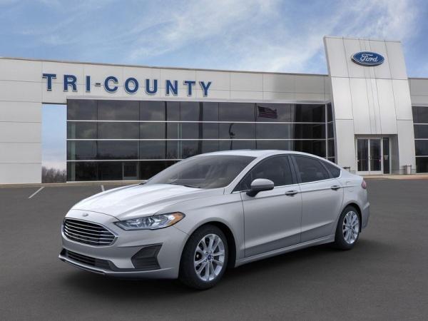 2020 Ford Fusion in Buckner, KY