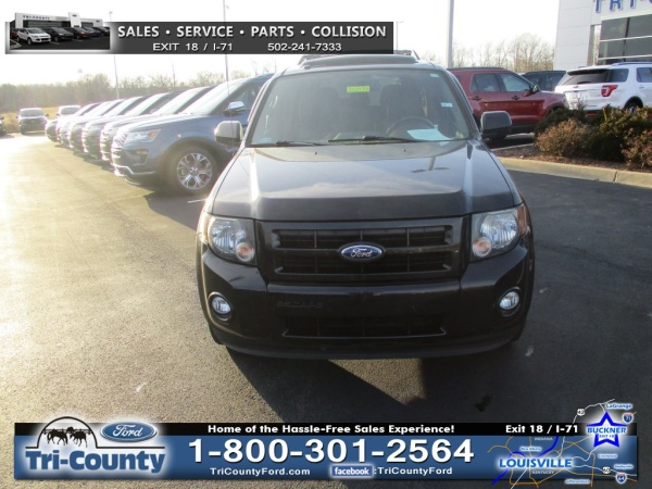 2011 Ford Escape in Buckner, KY