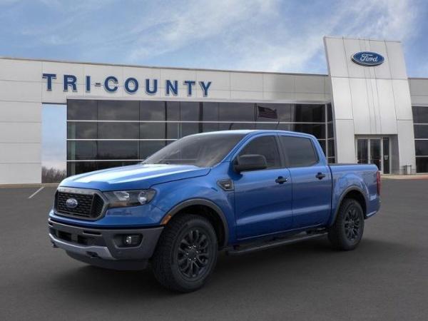 2019 Ford Ranger in Buckner, KY