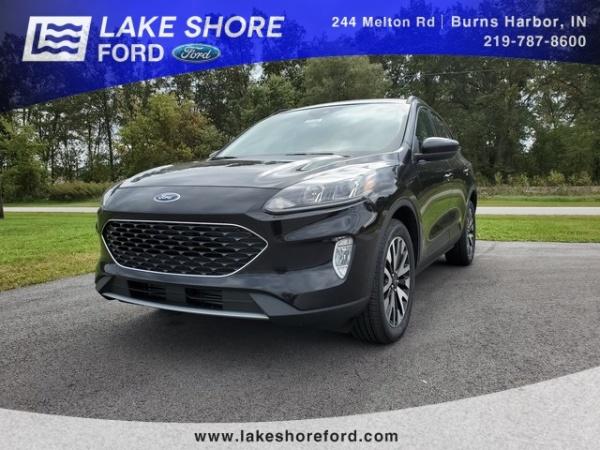 2020 Ford Escape in Burns Harbor, IN