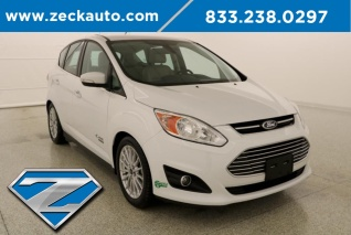 2017 Ford C Max Energi Sel For In Leavenworth Ks