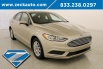 2017 Ford Fusion S FWD for Sale in Leavenworth, KS