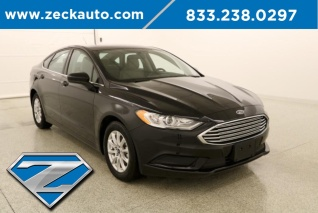 Ford Fusion For Sale Near Me >> Used Ford Fusions For Sale In Kansas City Mo Truecar