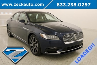 Used Lincoln Continental For Sale Search 312 Used Continental
