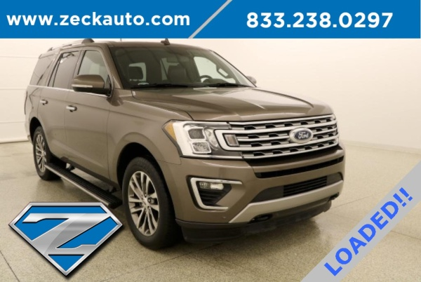 2018 Ford Expedition in Leavenworth, KS