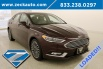 2017 Ford Fusion SE AWD for Sale in Leavenworth, KS