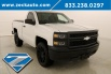 2014 Chevrolet Silverado 1500 Work Truck with 1WT Regular Cab Standard Box 2WD for Sale in Leavenworth, KS
