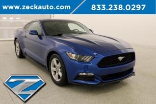2017 Ford Mustang V6 Fastback For In Leavenworth Ks