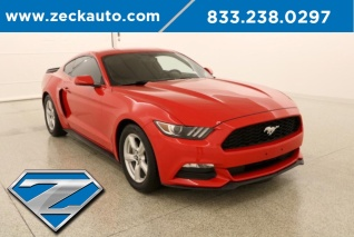 2016 Ford Mustang V6 Fastback For In Leavenworth Ks
