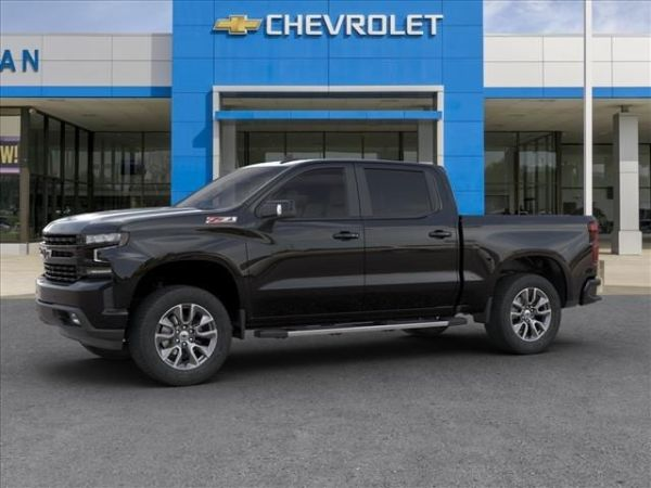 2020 Chevrolet Silverado 1500 in Kansas City, MO