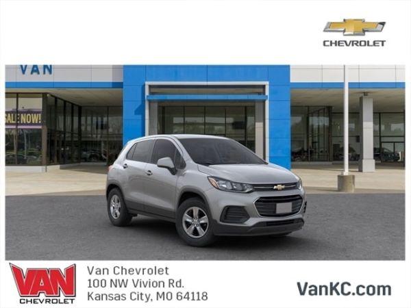 2020 Chevrolet Trax in Kansas City, MO