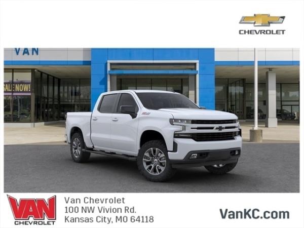 2020 Chevrolet Silverado 1500 in Kansas City, MO