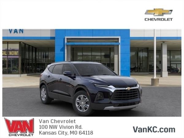 2020 Chevrolet Blazer in Kansas City, MO