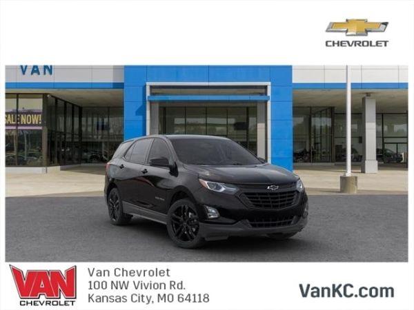 2020 Chevrolet Equinox in Kansas City, MO