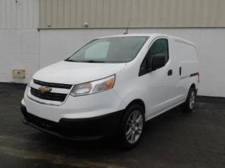 a56263a7d3 2015 Chevrolet City Express Cargo Van LT for Sale in Monroe