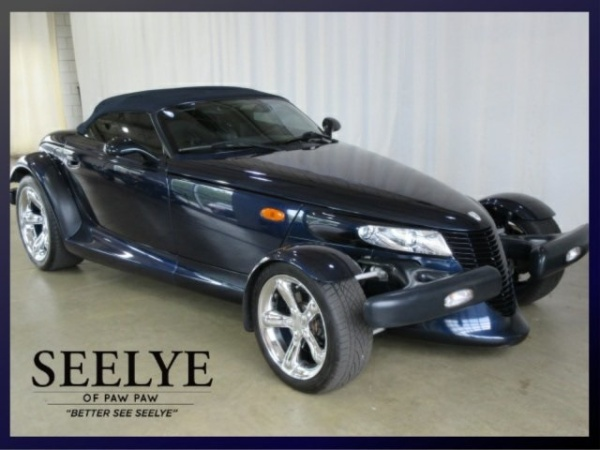 2001 Plymouth Prowler in Paw Paw, MI