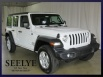2019 Jeep Wrangler Unlimited Sport S for Sale in Paw Paw, MI