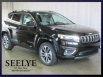 2019 Jeep Cherokee Overland 4WD for Sale in Paw Paw, MI