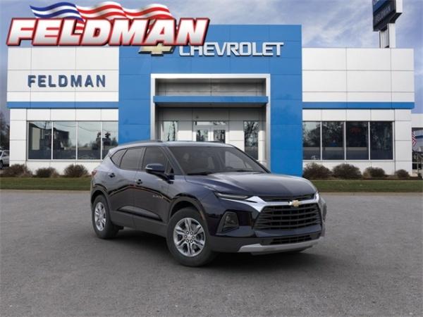 2020 Chevrolet Blazer in Lansing, MI
