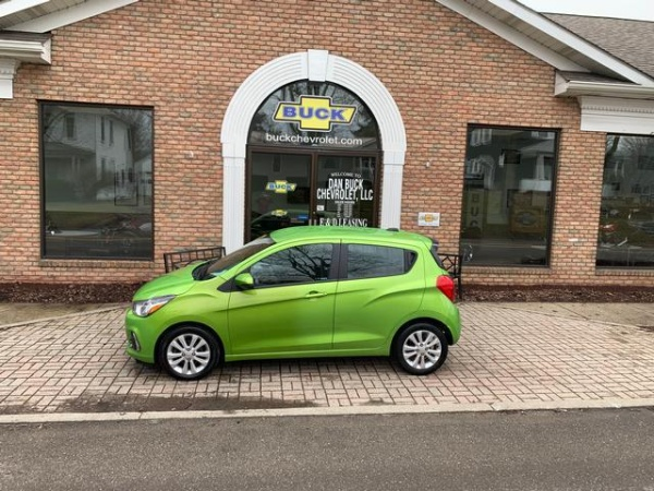 2016 Chevrolet Spark in Canal Fulton, OH