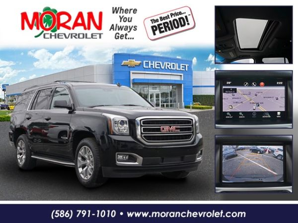 2015 GMC Yukon in Clinton Township, MI