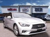 2018 INFINITI Q50 3.0t LUXE RWD for Sale in Clinton Township, MI