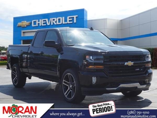 2016 Chevrolet Silverado 1500 in Clinton Township, MI