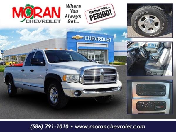 2005 Dodge Ram 2500 in Clinton Township, MI