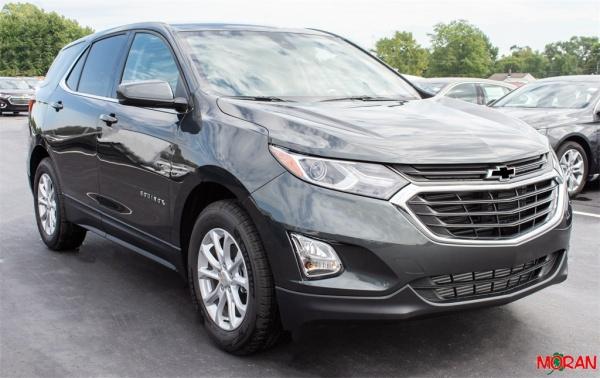 2020 Chevrolet Equinox in Clinton Township, MI