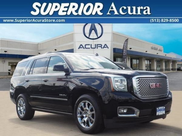 2015 GMC Yukon in Fairfield, OH