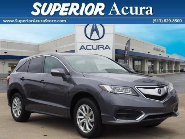 2018 Acura RDX in Fairfield, OH