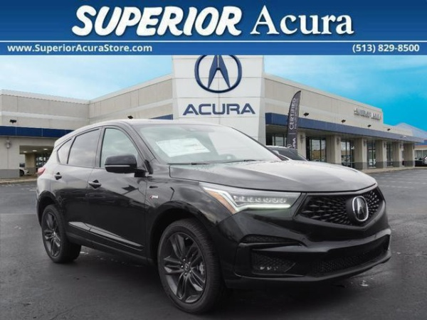 2020 Acura RDX in Fairfield, OH