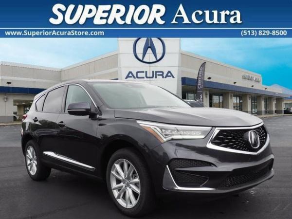 2020 Acura RDX in Fairfield, OH