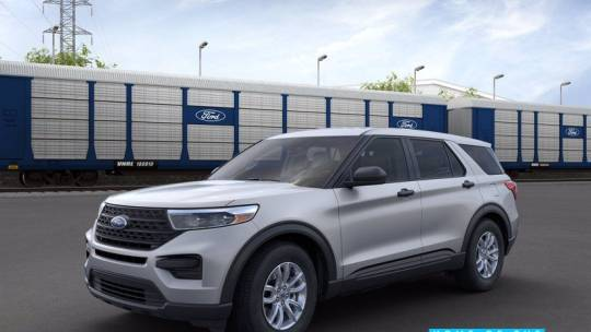 2021 Ford Explorer