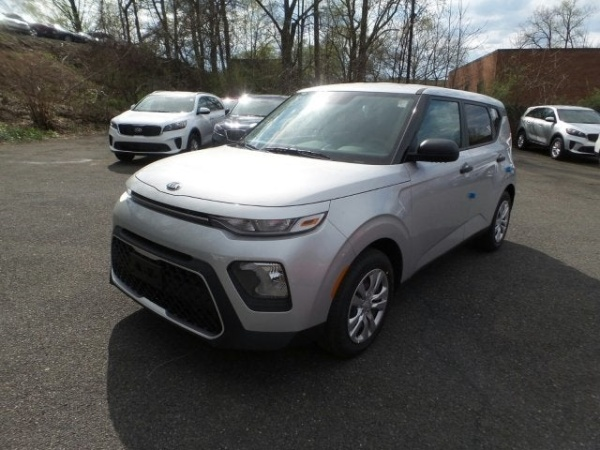 2020 Kia Soul in Kingston, NY
