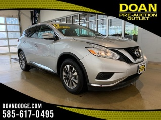 Nissan Rochester Ny >> Used Nissan Muranos For Sale In Rochester Ny Truecar
