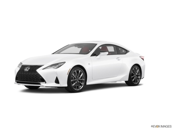 2020 Lexus RC in White Plains, NY