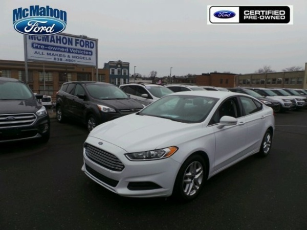 2016 Ford Fusion in Norwalk, CT