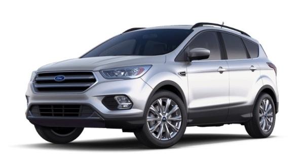 2019 Ford Escape in Norwalk, CT