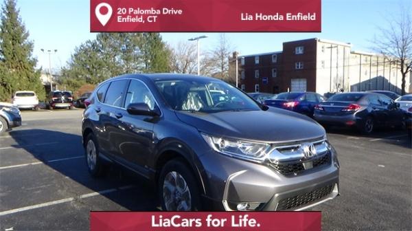 2019 Honda CR-V in Enfield, CT