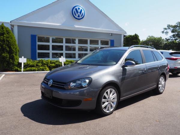 2013 Volkswagen Jetta in Hyannis, MA