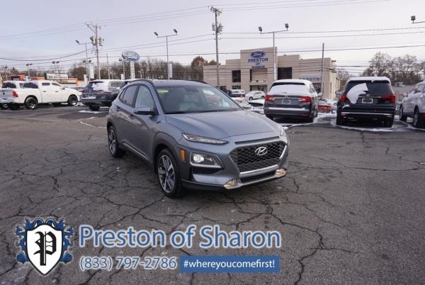 2020 Hyundai Kona in Sharon, PA